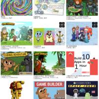【Let's Code分享推薦:孩子們可以在暑假闖關的程式遊戲】