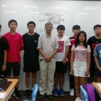 【Let's Code一起程式吧!】C++程式設計專題班