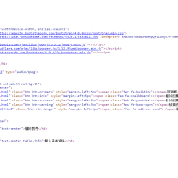 【Let's Code一起程式吧】107下常態班學生-錢宥澤網頁作品