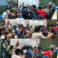 【Let's Code一起程式吧】2020暑假夏令營01:【PYTHON核心能力-微軟MTA國際認證營6/9~6/18】& 升高中學習歷程相關分享